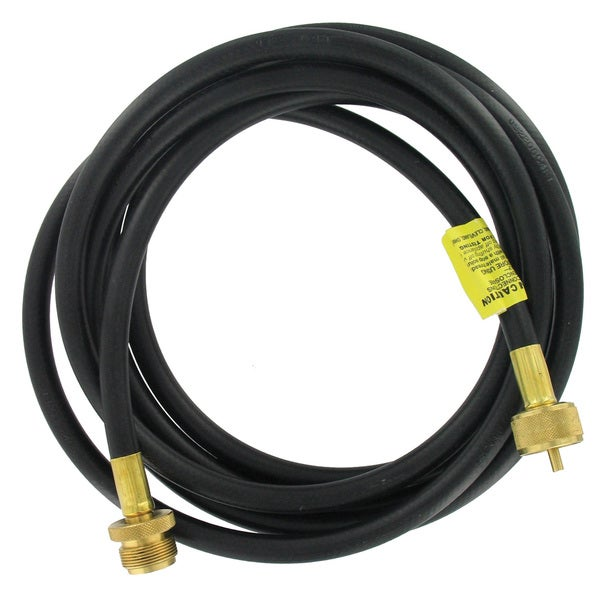 Mr Heater F273711 12' Propane Hose Assembly
