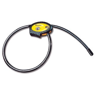 Master Lock 8413XDPF 6' Python Adjustable Padlock & Cable