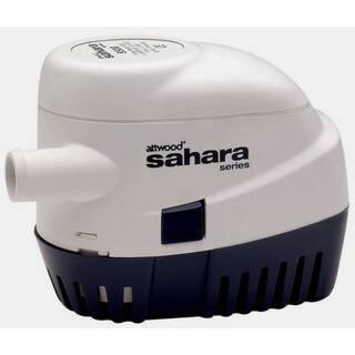 "Attwood 4505-7 3/4"" 500 GPH Sahara S500 Bilge Pump|https://ak1.ostkcdn.com/images/products/12876734/P19636946.jpg?impolicy=medium"