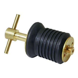 Attwood 7526A7 T Handle Drain Plug