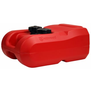 Attwood 8803LP2 3 Gallon EPA & CARB Certified Fuel Tank