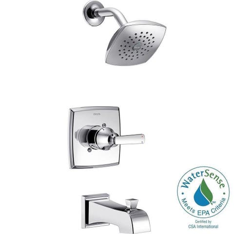 Delta Ashlyn Monitor 14 Series Tub and Shower Trim