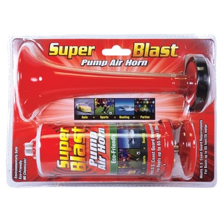 Super Blast PH-007-218 Pump Air Horn