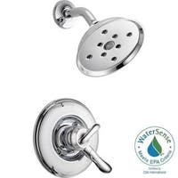 Delta Linden Monitor 17 Series H2Okinetic Shower Trim T17294 Chrome