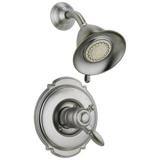 Delta Victorian Monitor® 17 Series Shower Trim Stainless