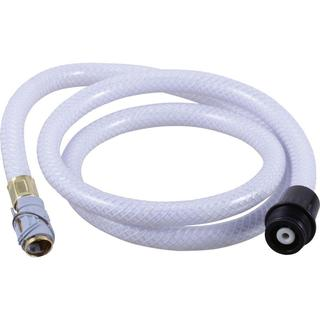 Delta Quick Connect Vegetable Spray Hose Assembly in Black RP37034BL
