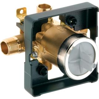 Delta MultiChoice Universal Tub and Shower Valve Body Rough-in Kit R10700-UNWS
