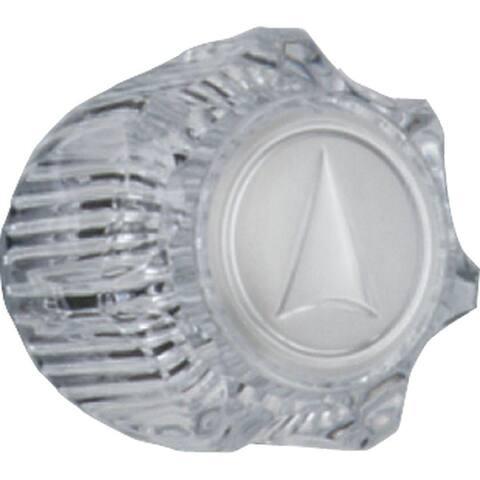 Delta Clear Knob Handle Kit - 2302LF or Bidet
