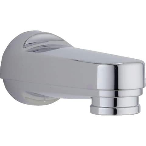 Delta Other Tub Spout - Pull-Down Diverter Chrome