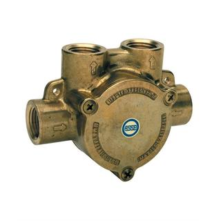 Grohe 1/2 inches Brass Rough-In Valve