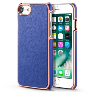 BasAcc Snap-in Synthetic Leather Case For Apple iPhone 6/ 6S/ 7