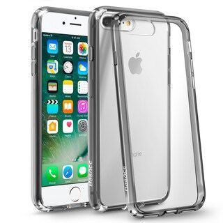 BasAcc Clear Hard Snap-on Crystal Case Cover For Apple iPhone 6 Plus/ 6s Plus/ 7 Plus (2 options available)