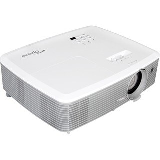 Optoma X355 3D DLP Projector - 720p - HDTV - 4:3