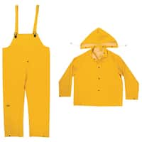 CLC Work Gear R1012X 3 Piece PVC 2XL Rain Suit
