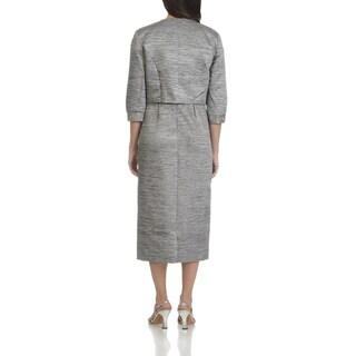 Silver Evening &amp Formal Dresses - Overstock.com Shopping ...