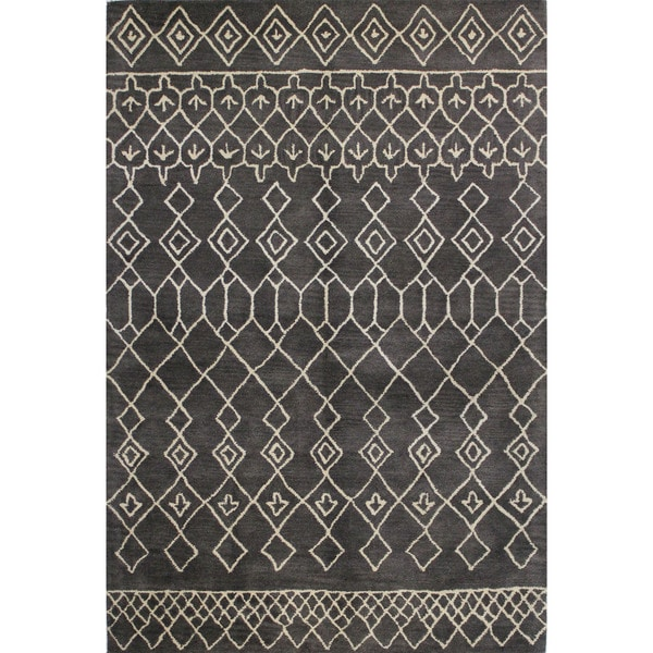 Avalon Contemporary Hand Tufted Area Rug. Opens flyout.