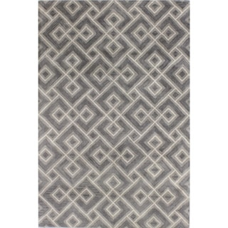 Tufted Hope Area Rug (9' x 12')