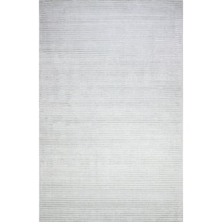 Dalia Woven Viscose Area Rug (9' x 12')