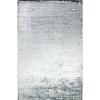 Dalia Silk Woven Area Rug (8' x 10') - 8' x 10'