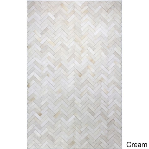 Quentin Contemporary Hand Stitched Area Rug