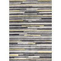 "Hailey Tufted Wool Area Rug - 7'6"" x 9'6"""