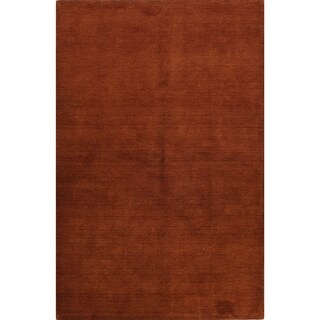 Bria Wool Woven Area Rug (9' x 12')