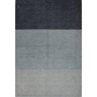 Woven Wool Anna Area Rug (9' x 12')