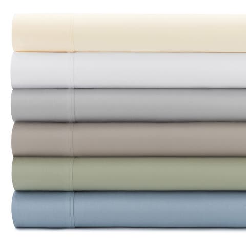 Baltic Linen Signet Hotel Luxury 300 Thread Count Bed Sheet Sets