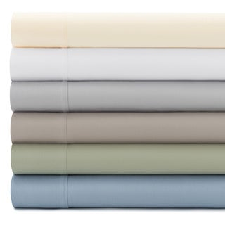Link to Baltic Linen Signet Hotel Luxury 300 Thread Count Bed Sheet Sets Similar Items in Bed Sheets & Pillowcases