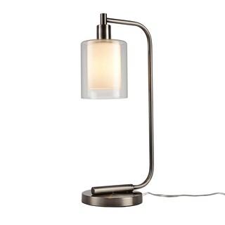 Woodbridge Lighting 14781 Alaina One-light Table Lamp