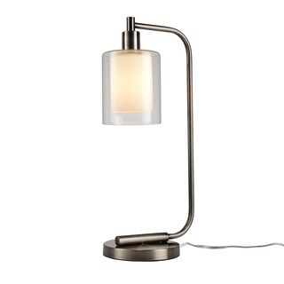 Woodbridge Lighting 14781 Alaina One-light Table Lamp