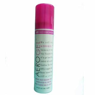 Tri Aerogel 3-ounce Hair Spray