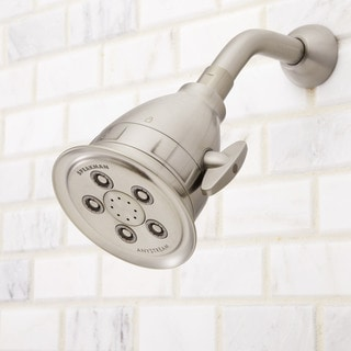 Hotel Pure Anystream Multi-function Filtered Shower Head
