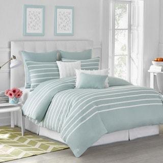 Jill Rosenwald Capri Stripe Comforter Set