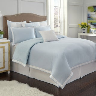 Jill Rosenwald Sugarhouse Reversible Comforter Set
