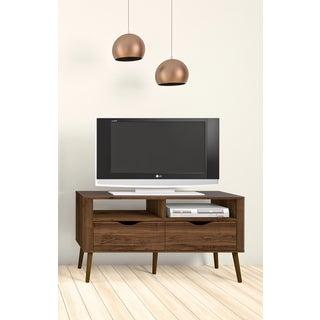 Madison Midcentury Scandinavian Storage TV Stand