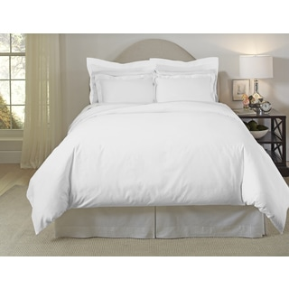620 Thread Count Long Staple Cotton Euro Shams Pair