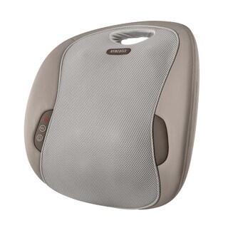 HoMedics MCSBK-350H Shiatsu Pro Back Massager + Heat