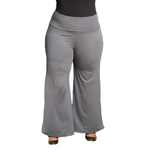 Sealed with a Kiss Women's Plus Size Classic Jersey Pants|https://ak1.ostkcdn.com/images/products/12885363/P19644434.jpg?_ostk_perf_=percv&impolicy=medium
