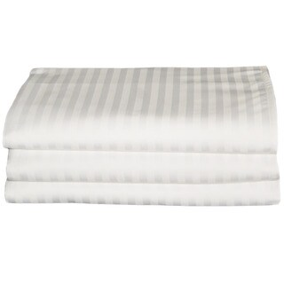 Chelsea Collection 250TC Woven Stripe 12 pack Pillowcases