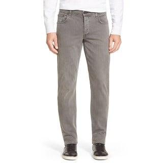 Rag & Bone Men's Iron Grey Cotton Denim Jeans