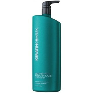 Keratin Complex New Smoothing Care 33.8-ounce Conditioner