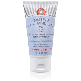 First Aid Beauty Ultra Repair 2-ounce Instant Oatmeal Mask