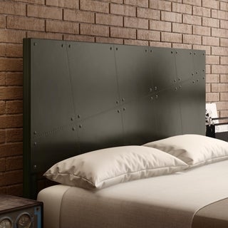 Carbon Loft Archimedes Metal Headboard (2 options available)
