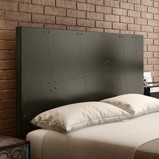 Amisco Jet Plane Metal Headboard