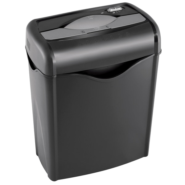 Aurora AU670XA Crosscut Paper Shredder 6 Sheet