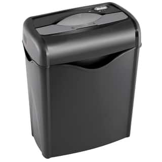 Aurora AU670XA Crosscut Paper Shredder 6 Sheet|https://ak1.ostkcdn.com/images/products/12885906/P19644900.jpg?impolicy=medium