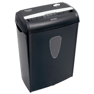 Aurora AS890C Black Light Duty Crosscut Paper Shredder 8 Sheet|https://ak1.ostkcdn.com/images/products/12885908/P19644902.jpg?impolicy=medium