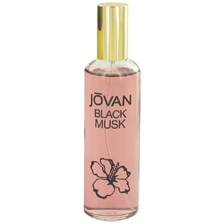 Jovan Black Musk Women's 3.25-ounce Cologne Concentrate Spray (Tester)