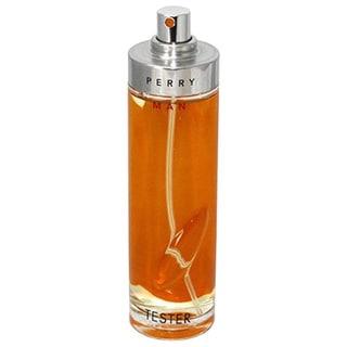 Perry Ellis Perry Man 3.4-ounce Eau de Toilette Spray (Tester)